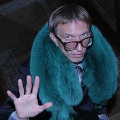 Дмитрий Лесников