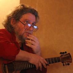 Вадим Рябиков