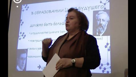 Ирина Петропавловская