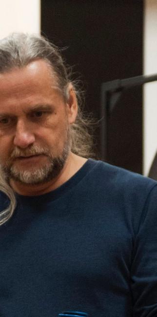 Николай Льговский