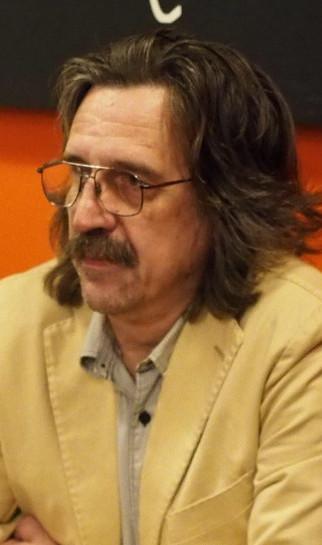 Александр Кинзерский