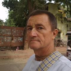 Сергей Герасин (Сундаралал дас)