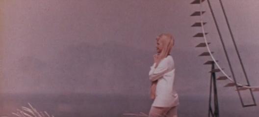 """Кадр из фильма """"Туманность Андромеды"""""""