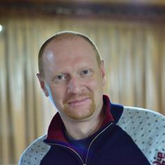 Максим Макаренков