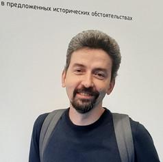 Михаил Белкин