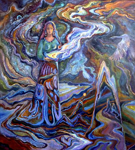Елена Березина. Магия ночи