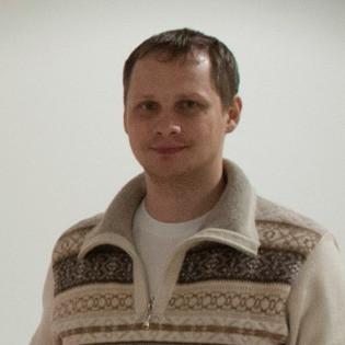 Алексей Чеботарёв