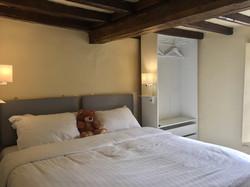 Bedroom 1 - The Old Angel, Winster