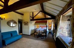 room 8-b Riber Hall Stables Matlock