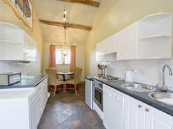Kitchen_diner _ Harthill Hall - Hartle, Alport, nr. Bakewell