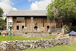 Harthill Barn, Alport, nr. Bakewell