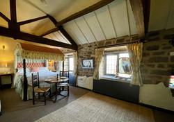 Room 8-c Riber Hall Stables Matlock