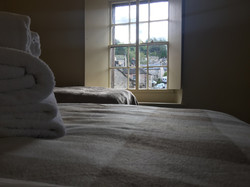 Bedroom 4 - The Old Angel, Winster