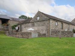 Exterior _ Harthill Hall - Cokaynes, Alport, nr. Bakewell