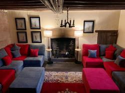Manor House Sitting Room