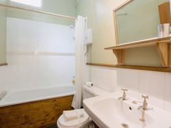Bathroom _ Harthill Hall - Cokaynes, Alport, nr. Bakewell