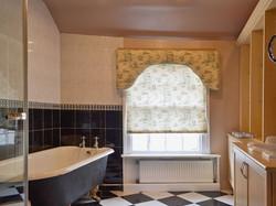 Bathroom _ The Old Angel, Winster