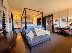 Room 3 Riber Hall Stables Matlock
