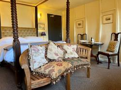 Room 2 Riber Hall Stables Matlock