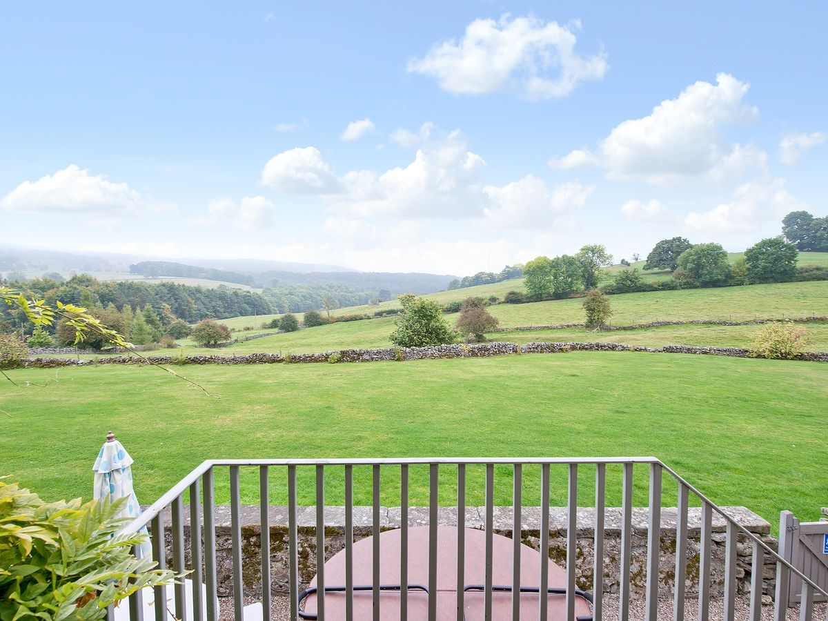 View _ Priesthill, Alport, nr. Bakewell
