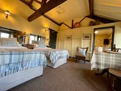Room 6 - b Riber Hall Stables Matlock