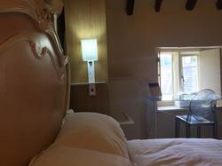 Bedroom 5 - The Old Angel, Winster