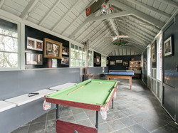 Games room _ Priesthill, Alport, nr. Bakewell 2