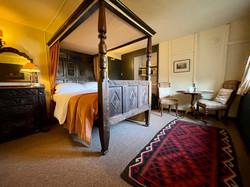Room 1 Riber Hall Stables Matlock