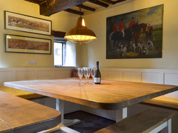 Dining Area _ The Old Angel, Winster