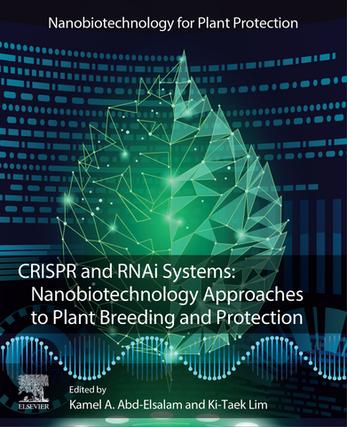 CRISPR and RNAi Systems