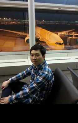 Jin Bin, DDS, Ph.D.