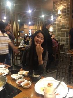 Yu-Ri Seo, M.S.