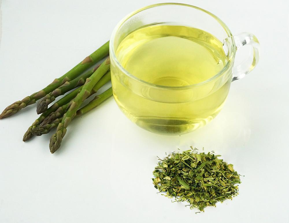 Asparagus Tea