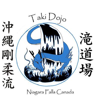 MARCH  - Taki Dojo Monthly Membership Fee