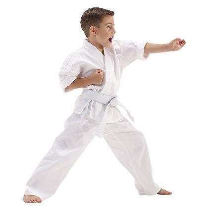 Karate Uniform (Gi) - Junior Sizes
