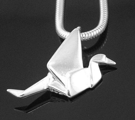 Origami Crane .....