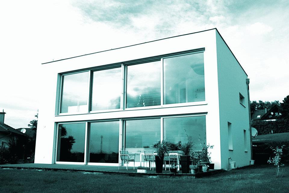 Passivhaus Mistelbach