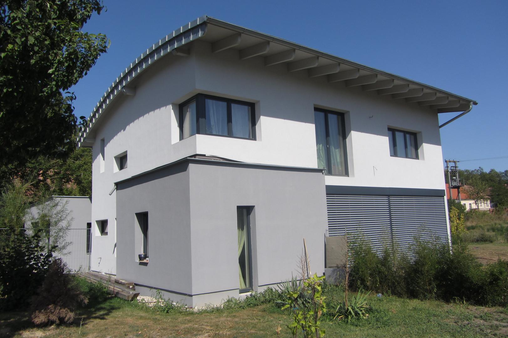 Passivhaus Olgersdorf