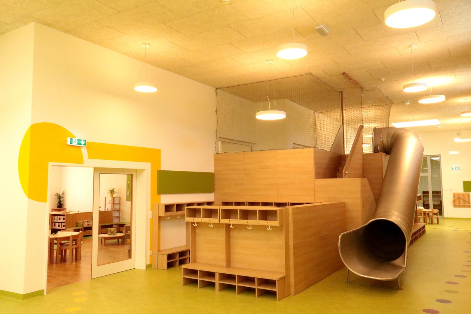 Kindergarten Mistelbach Nord