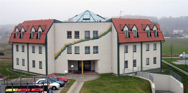 Personalwohnhaus Krankenhaus Mistelbach