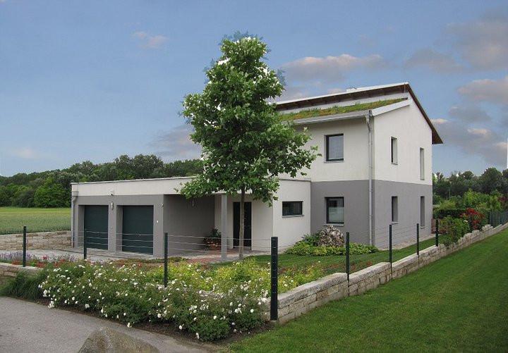 Passivhaus Ebersdorf