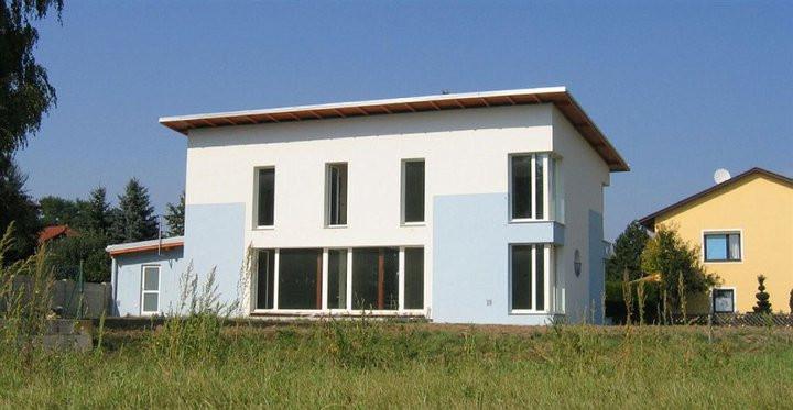 Passivhaus Wilfersdorf