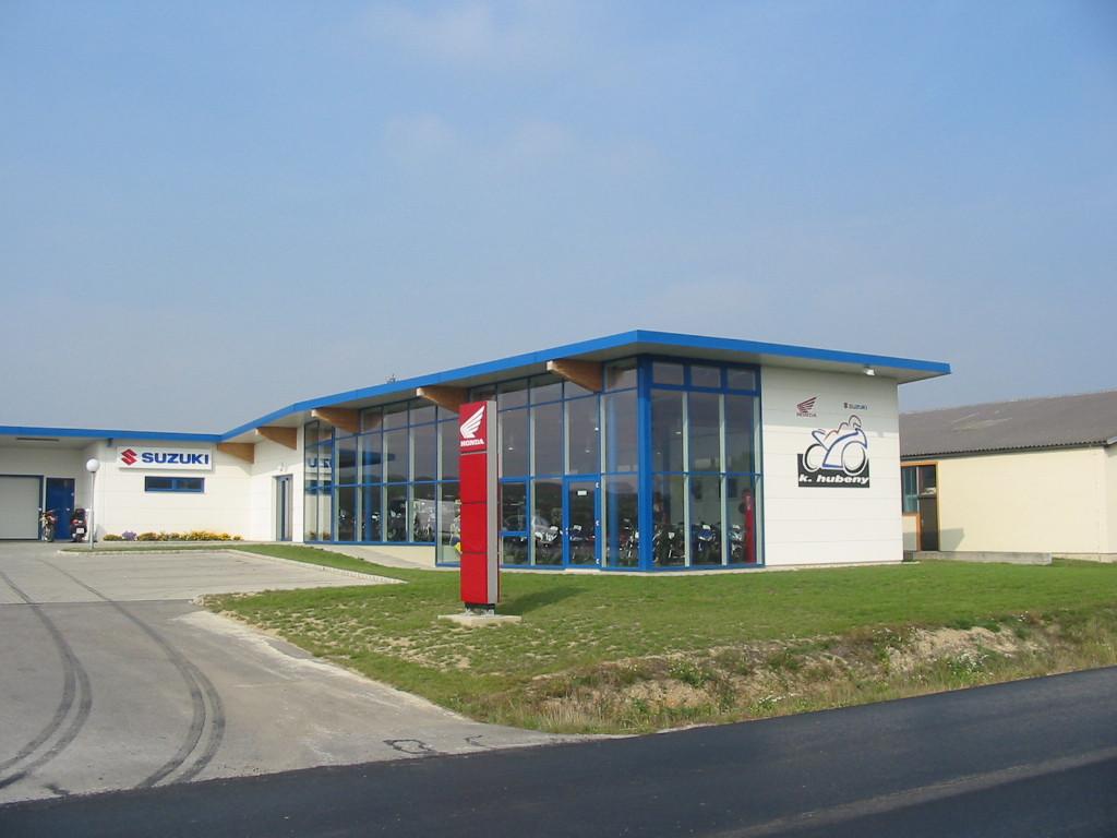 Motorradwerkstatt und Handel Hubeny (2).