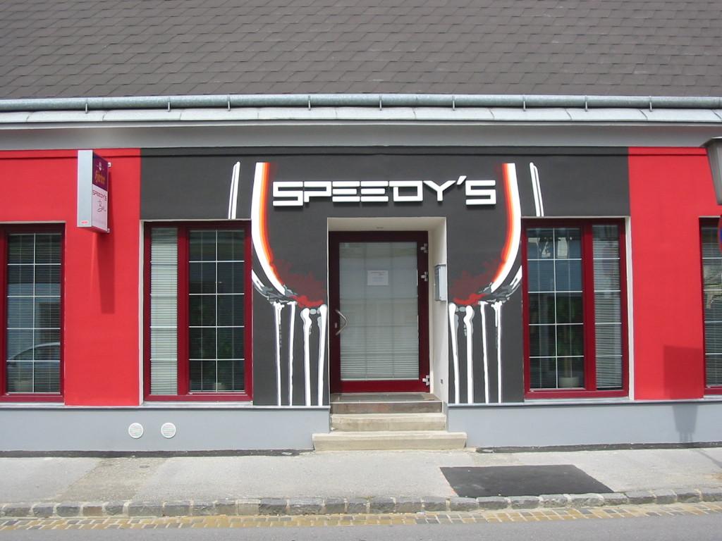 Speedys Bar Mistelbach