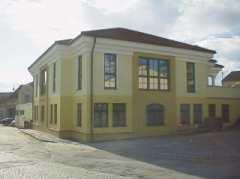 Gemeindezentrum Gaubitsch