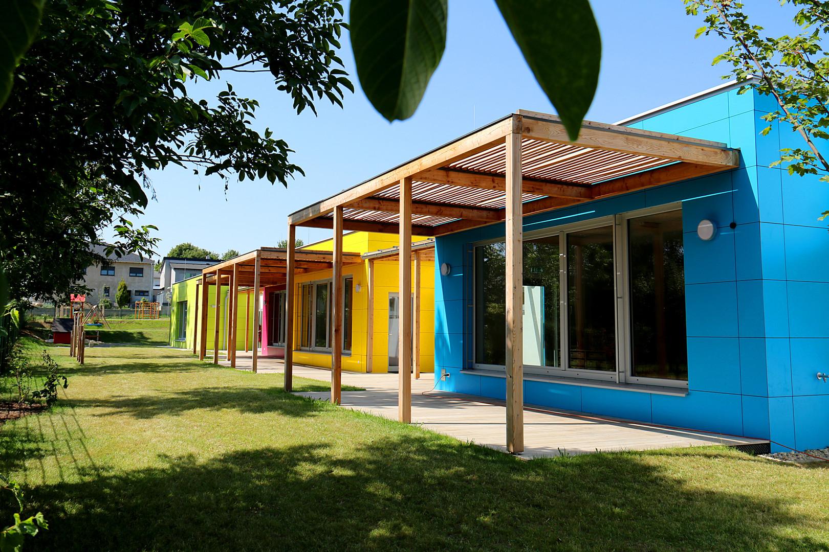 Kindergarten Mistelbach