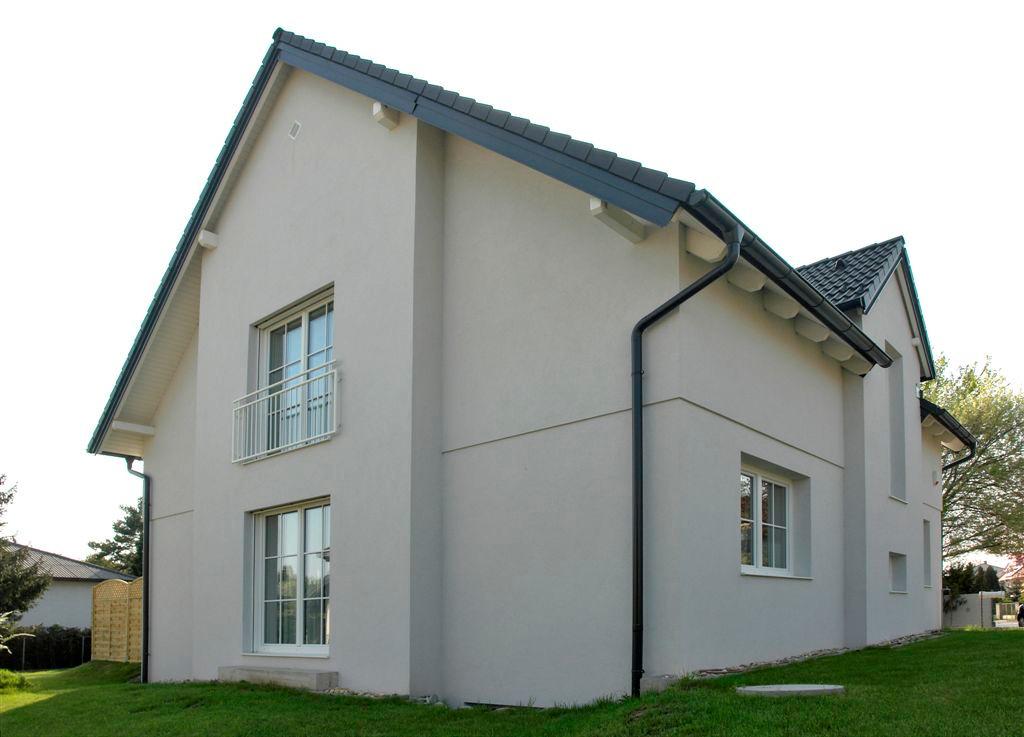 Passivhaus Gerasdorf