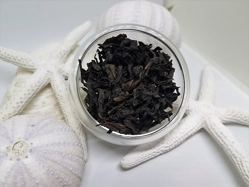 Oolong Black Tea