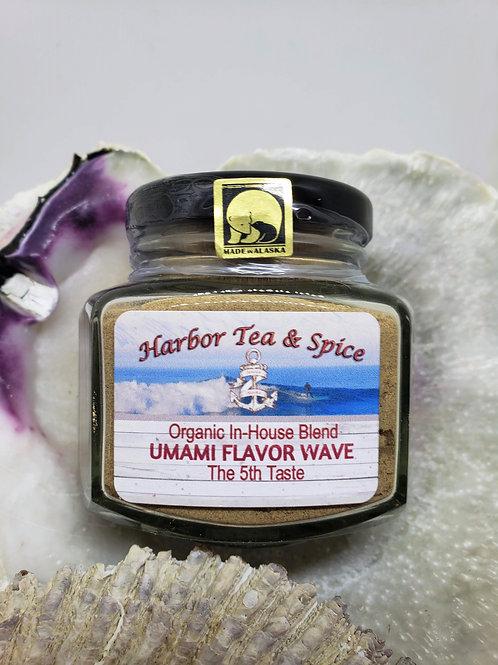 Umami Flavor Wave