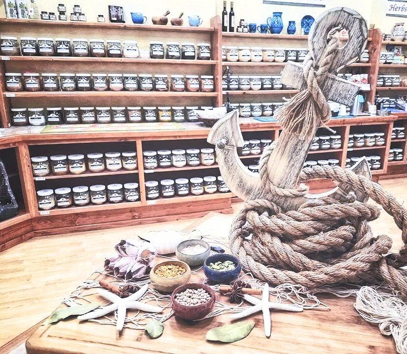 Harbor Tea & Spice